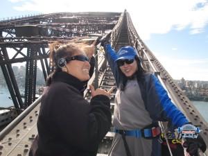 Bridgeclimb (2)
