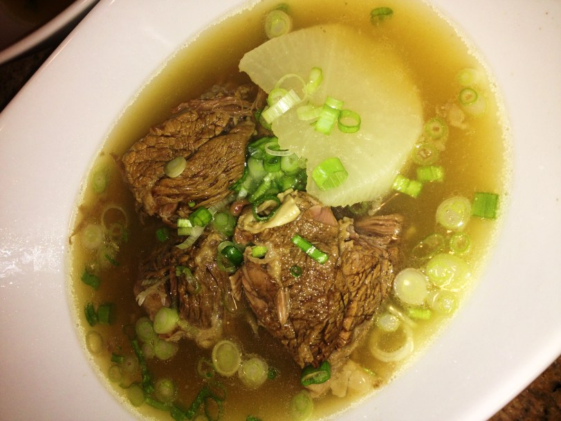 Kalbi Tang (Korean Short Rib Soup) The Ultimate Comfort Food